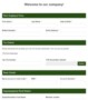 Hr Employee Forms Templates
