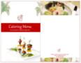 Food Menu Templates For Microsoft Word