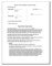 Free Legal Separation Agreement Template