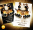 Party Flyer Templates Psd